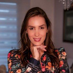 Foto de perfil do Marcela Gouveia